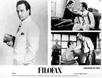 Film Filofax